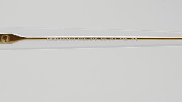 CAZAL(カザール) 6004/3 col.015 サングラス P-245T 品番画像